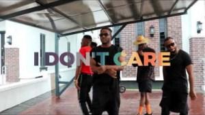 "Zoro - ""I Dun Care"" (Cover)"